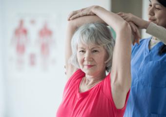 Promoção do Envelhecimento Ativo